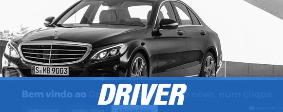 Crie um site para concessionária de veículos e classificados