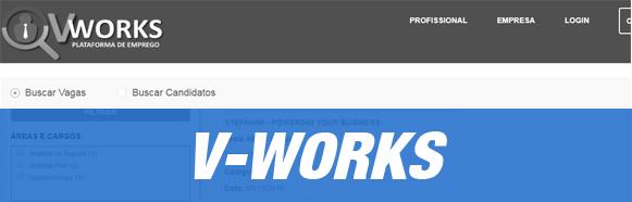 montar um portal de empregos online