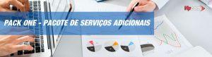 serviços de otimização de site