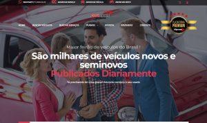 criar_site_classificados_loja_veiculos