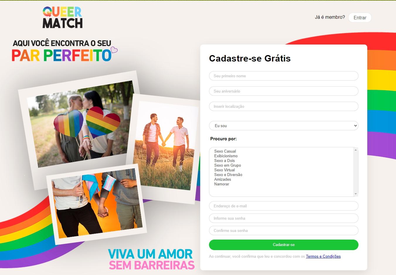 http://queermatch.com.br